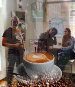 Lustvoll Leben Coffee